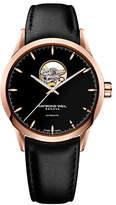 Raymond Weil Mens Freelancer Automatic 2710PC520011 Watch