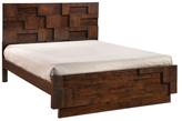 ZUO San Diego Bed