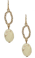 Anna & Ava Rayna Stone Drop Earrings