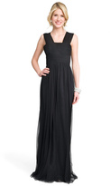 Robert Rodriguez Goddess Gown