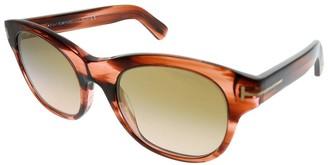 Tom Ford Women's Ally 51Mm Sunglasses