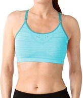 Smartwool PhD Seamless Strappy Sports Bra - Low Impact (For Women)