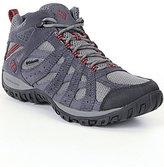 Columbia Redmond Waterproof Sneakers