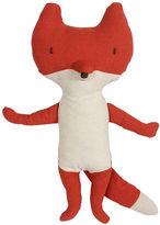 Maileg North America Fox, Red/Cream