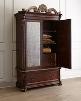 Horchow Alessandra Armoire