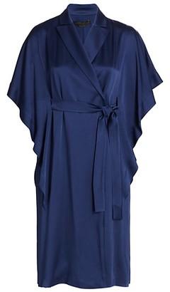 Marina Rinaldi, Plus Size Frisotino Wrap Dress