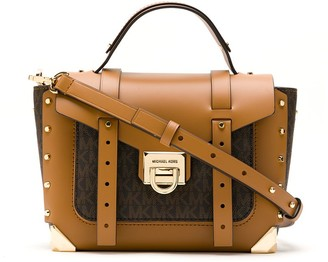 MICHAEL Michael Kors Manhattan crossbody bag