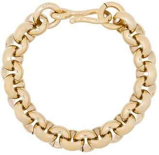 Laura Lombardi 14kt gold-plated Piera chain bracelet