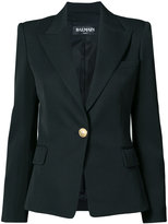 Balmain tailored slim-fit jacket
