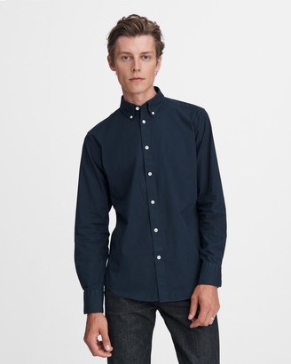 Rag & Bone Fit 2 tomlin shirt - poplin