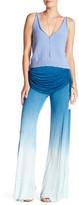Young Fabulous & Broke Sierra Foldover Flare Pant