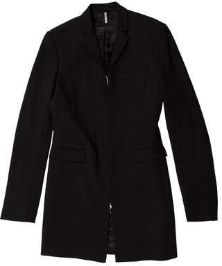 Christian Dior Virgin Wool-Blend Blazer