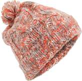 Universal Textiles Womens/Ladies Knitted Pom Pom Winter Hat