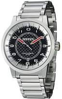 Ferrari Men's Granturismo Dial Stainless Steel Automatic Watch