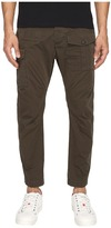 DSQUARED2 Sexy Cargo Pants Men's Casual Pants