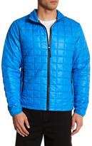 Revo Quilted Zip Jacket
