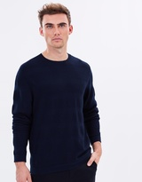 Sportscraft Jacobs Crew-Neck Knit