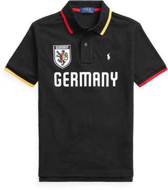 Ralph Lauren The Classic Fit Germany Polo