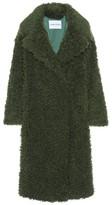 Stand Studio Nicoletta faux-fur teddy coat
