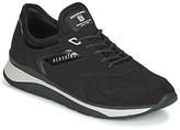 Redskins Black Shoes For Men ShopStyle UK