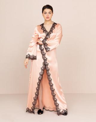 Agent Provocateur UK Amelea Long Gown