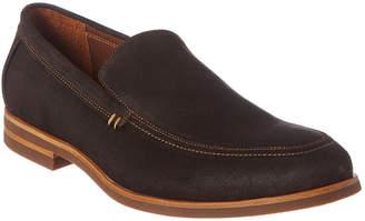 Warfield & Grand Warfeild & Grand Suede Panama Loafer