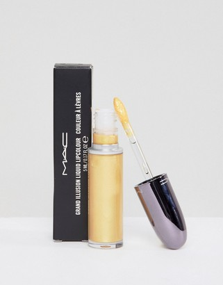 M·A·C MAC Grand Illusion Liquid Lip - Florescence