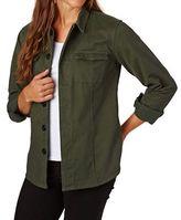 rhythm Jackets Field Jacket - Leaf