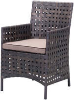 ZUO Pinery Dining Chairs (Set of 2)