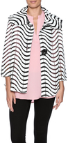 IC Collection Striped Jacket