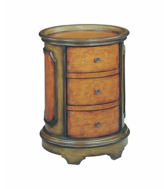 World Menagerie Tuoi Natalie End Table