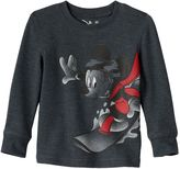 Disney Disney's Mickey Mouse Toddler Boy Thermal Tee by Jumping Beans®