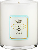 Tocca Scented Candle - Isabella
