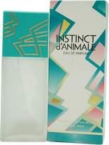 Parlux Animale Instinct by for Women 1.7 oz Eau de Parfum Spray (Low Fill)
