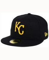 New Era Kansas City Royals Rivalry 59FIFTY Cap