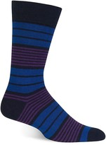 Hot Sox Multistripe Socks