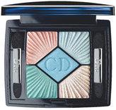 Christian Dior Five-Color Eye Shadow, Croisette Summer