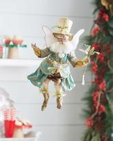 Mark Roberts Limited-Edition Peace on Earth Fairy