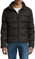 Pyrenex Men's Quilted Puffer Jacket