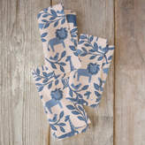 Minted Wild Things Napkins