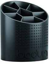 Bodum Bistro Utensil Holder - Black