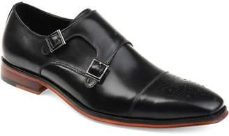 Rockwell Thomas & Vine Men Double Monk Strap Shoe Men Shoes