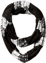 Champion Women's Space Dye Open Knit Infinity Scarf