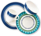 "Villeroy & Boch Casale Blu 4-Piece Place Setting ""Only at Macy's"