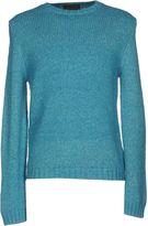 Fabrizio Del Carlo Sweaters - Item 39728378