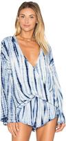 Blue Life Hayley Top