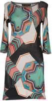Custo Barcelona Short dresses - Item 34774147