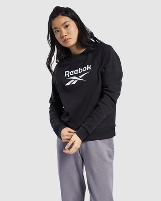 Reebok Classics Classics Big Vector Crew Sweatshirt
