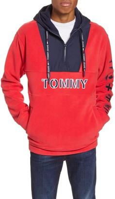 Tommy Jeans TJM Fleece Pullover Hoodie