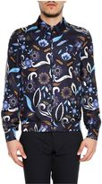 Fendi Garden Multicolor Jacket